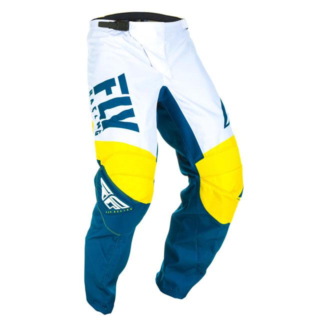 Fly F-16 Pnt19 Yellow / White / Navy AMX - Image 1