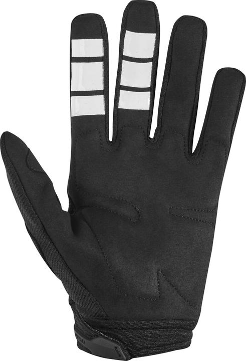FOX 2020 Youth Girls Dirtpaw Prix Glove Black AMX - Image 2