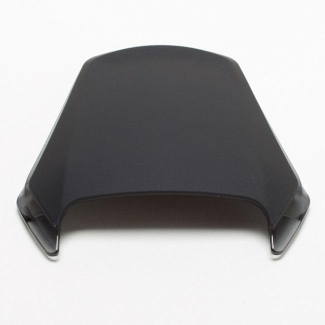 Shoei Neotec Upper Air Intake Matt Black AMX - Image 1