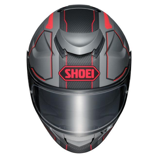 Shoei GT-Air Helmet Pendulum TC-10 AMX - Image 2