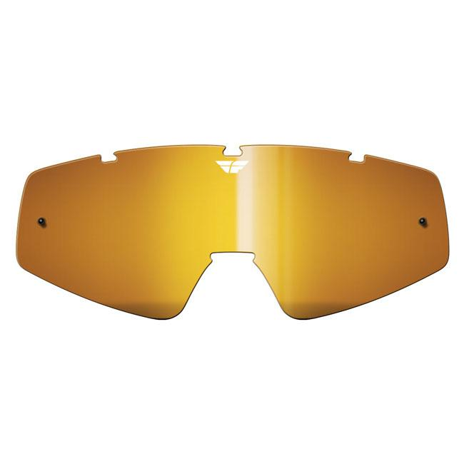 Fly Zone & Focus Replacement Lens Amber AMX - Image 1
