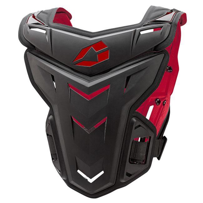 EVS F1 Youth Armour Black AMX - Image 3