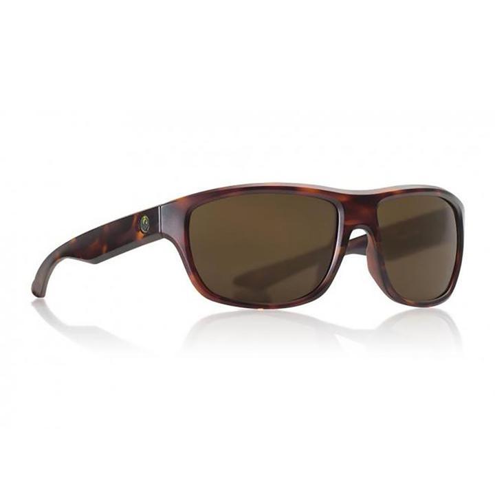 Sunglasses Haunt Matte Tortoise/Optimized Brown AMX - Image 1