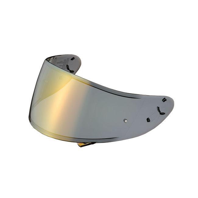 Shoei CWR-1 Visor Gold Spectra AMX - Image 1