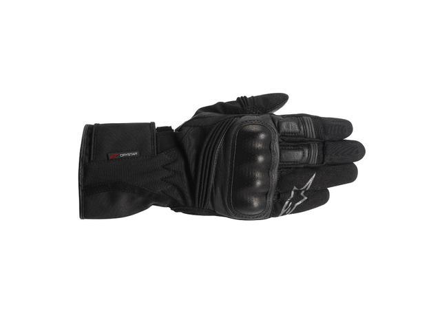 Alpinestars Valparaiso Drystar Gloves Black AMX - Image 1