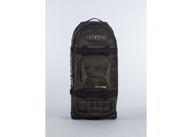OGIO RIG 9800 GREEN MATRIX AMX - Image 1