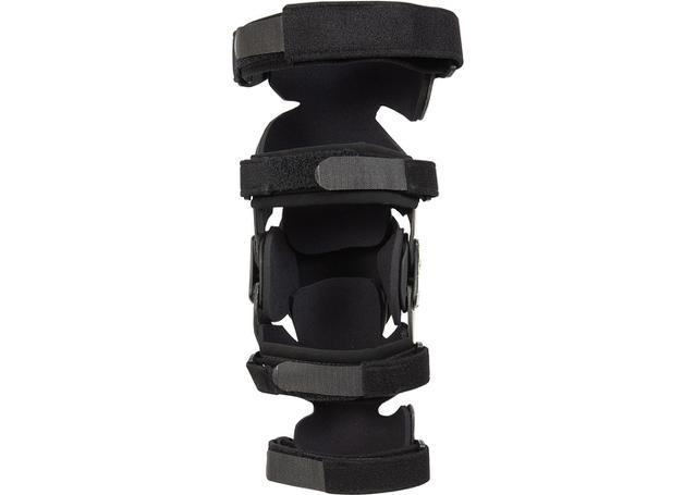 Asterisk Knee Brace Carbon Cell AMX - Image 4
