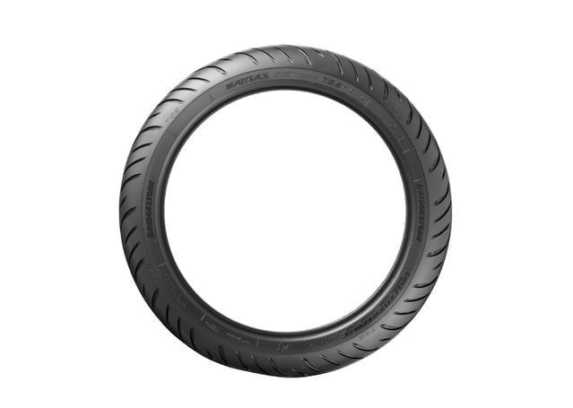 Bridgestone T32F Tyre 59v 110/80VR19 AMX - Image 3
