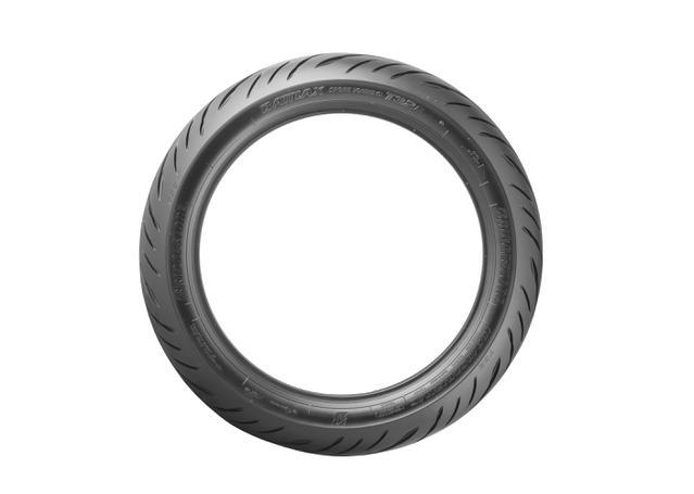 Bridgestone T32R Tyre 73w 180/55ZR17 AMX - Image 3