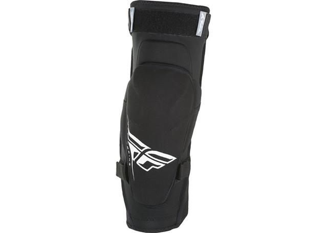 Fly Cypher Armour Knee Guard Black AMX - Image 1