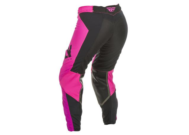 Fly Lite Pnt19 Neon Pink / Black / Race AMX - Image 2
