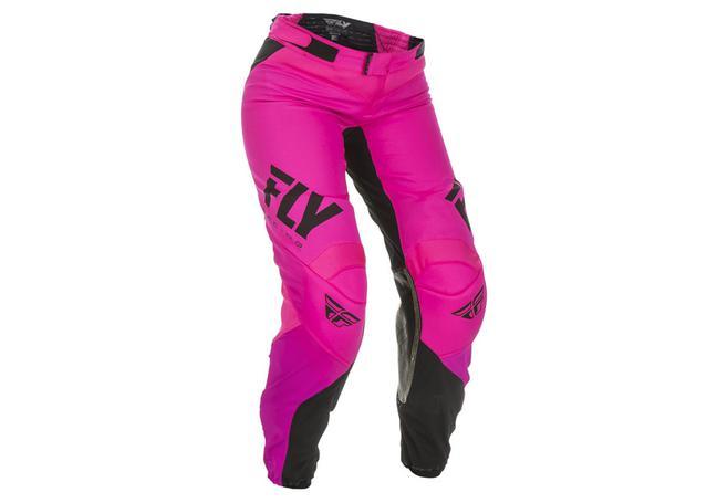 Fly Lite Pnt19 Neon Pink / Black / Race AMX - Image 1