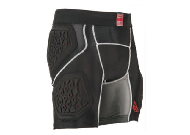 Fly Barricade Compression Short AMX - Image 3