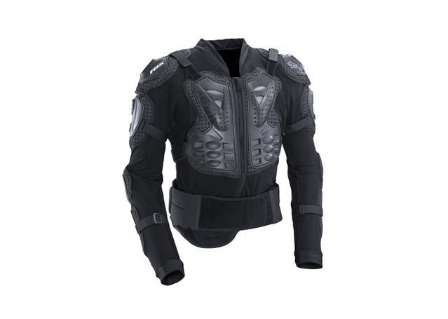 FOX Titan Sport Jacket Black AMX - Image 1
