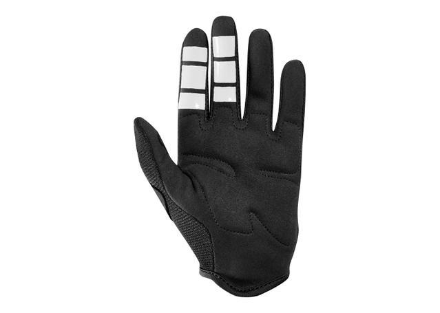 FOX Kids Dirtpaw Glove Black AMX - Image 2