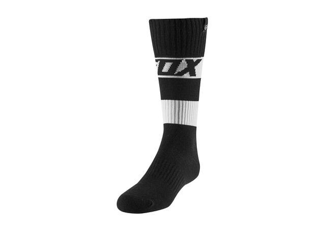 FOX 2020 Youth Sock Linc Black AMX - Image 1