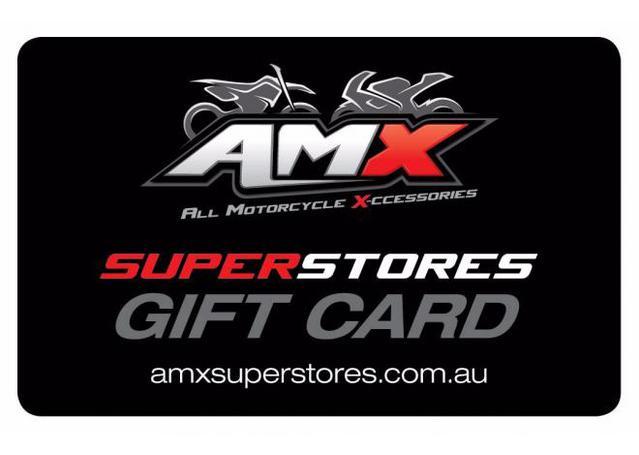 AMX $100 Gift Voucher AMX - Image 1