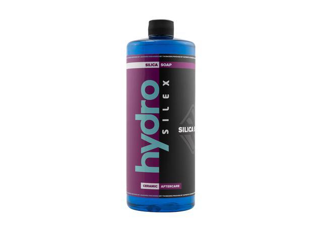 HYDROSILEX SILICA SOAP 1000 ML AMX - Image 1