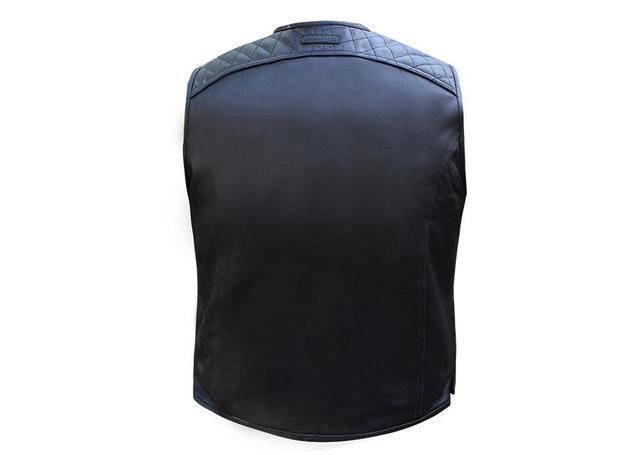 Johnny Reb Savage River Vest AMX - Image 2