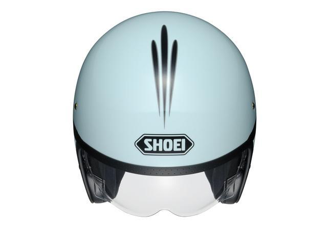 Shoei J.O Helmet Sequel TC-10 AMX - Image 3
