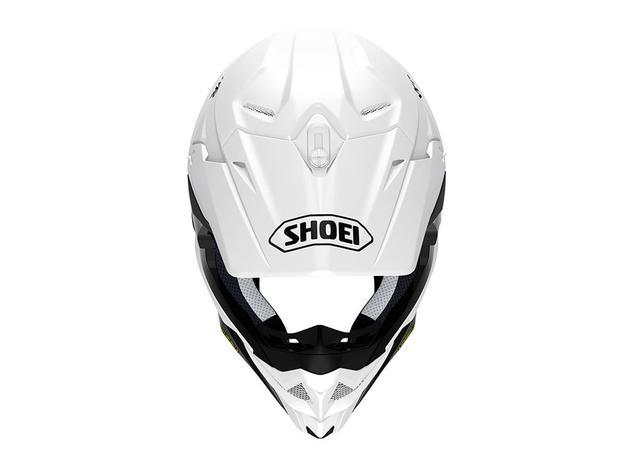 Shoei VFX-WR Helmet White AMX - Image 3