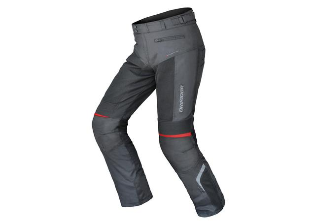 DRIRIDER AIR RIDE 2 PANT LADIES AMX - Image 1