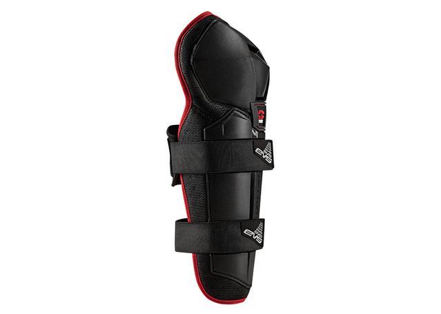 EVS Option Knee Guard Black Youth AMX - Image 2