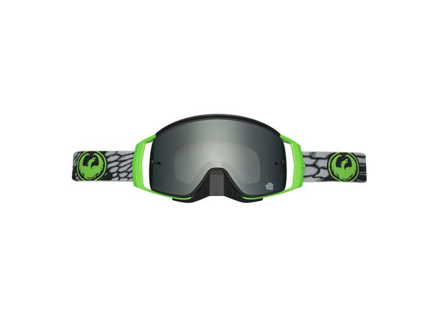 Dragon Nfx2 Nate Adams Injected Ion Dragon Goggle AMX - Image 1