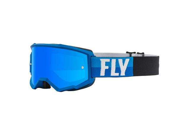 Fly Zone Blue/Black Blue Black AMX - Image 1