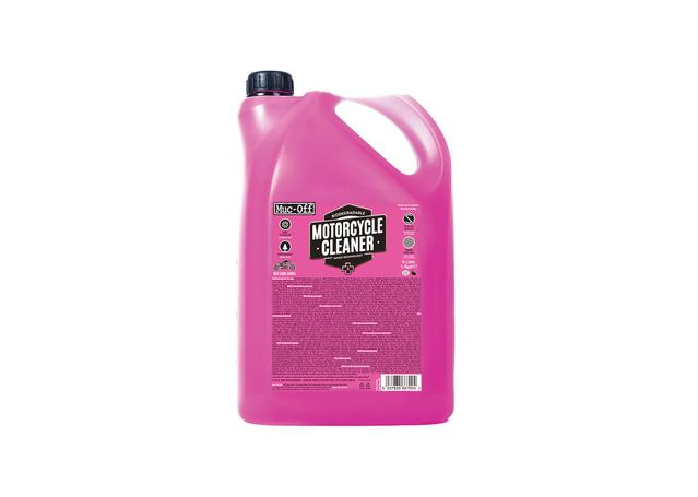 Muc-Off Motorcycle Cleaner 5L AMX - Image 1
