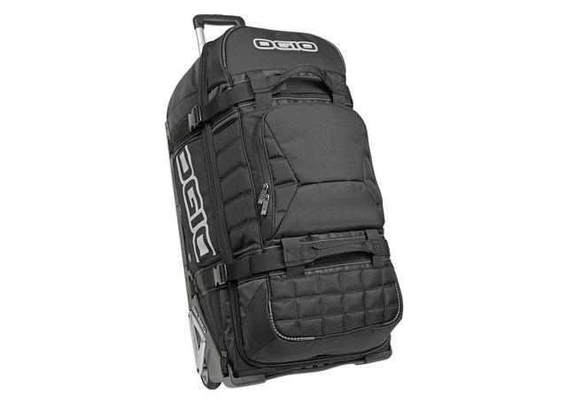 Ogio Rig 9800 Black Gear Bag AMX - Image 1