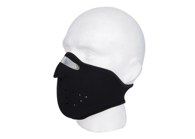 Oxford Mask Black AMX - Image 1