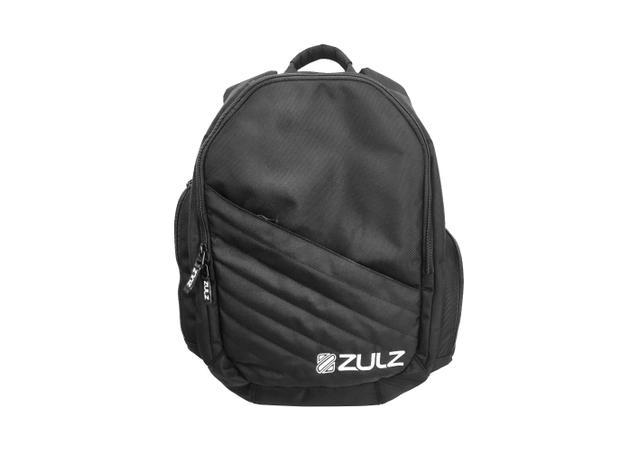 ZULZ BACKPACK PIVOT BLACK STITCHING AMX - Image 2