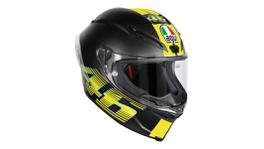 AGV Corsa R Helmet V46 Matt Black