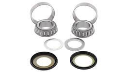 All Balls Steering Head Bearing And Seal Kit HON CBR125/GROM/CRF110-125 (22-1029)