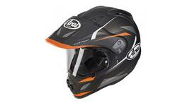 Arai XD-4 Break Helmet Orange
