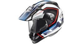 Arai XD-4 Detour Helmet Black Blue