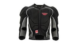 Fly Barricade Armour Long Sleeve Suit