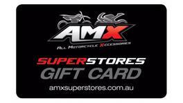AMX $50 Gift Voucher