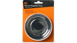 GV Tools Round Magnetic Tray 100mm