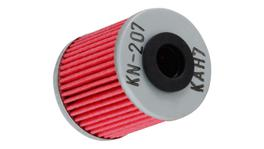 K&N Oil Filter (KN - 207) for BETA/KAW/LML/SUZ