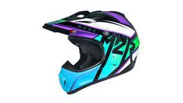 M2R X-2.5 Helmet Racer PC-2