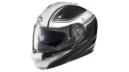 HJC Rpha-Max Helmet Align MC-10