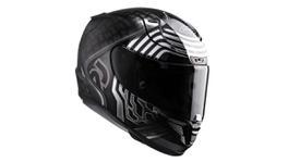 HJC Rpha 11 Helmet Kylo Ren MC-5SF