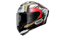 Shoei X-Spirit III Motegi 2 TC-1