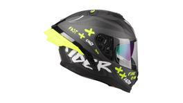 Lazer Rafale SR Helmet Oni Grey Matt