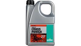 Motorex Crosspower 2T 4L