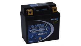 SSB Lithium Battery KTM LH4LK