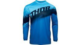 Thor Jersey Sector Yth Vapor Blue/Midnight