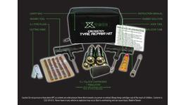 XTECH Emergency Tyre Repair